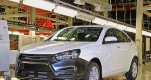 FAS_Against_AvtoVAZ_Decision_Hold_Low_Prices_Car_Lada_Vesta