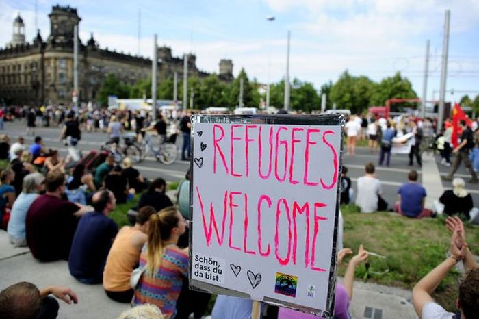 German_Citizens_Evicted_Homes_Settle_Refugees