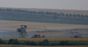 Turkey_Refuced_Block_Syrian_Border_After_US_Government_Advice