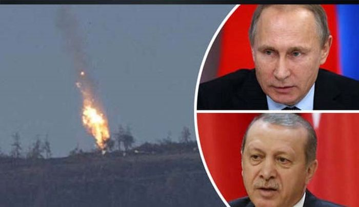 Turkey_Will_Regret_Actions_Once_Again_Putin_Said