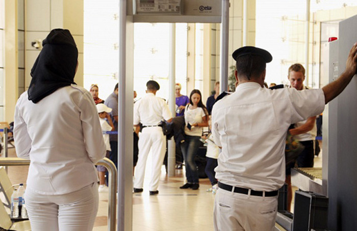 Egypt_Spend_19_Mln_Dollars_International_Airports_Security_Level_Growth