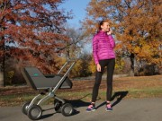 SmartBe_Intellectual_Stroller_Lazy_Parents_Introduced_Indiegogo