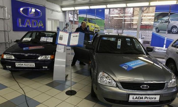 AvtoVAZ_Opened_Online-Shop_Sale_Cars_Model_Line_Lada