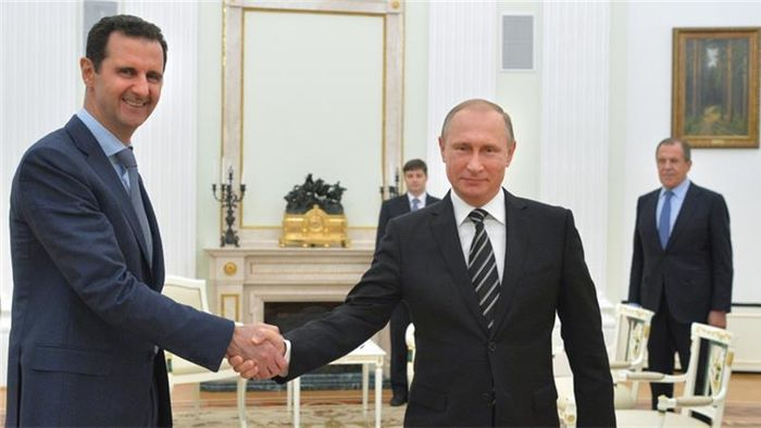 Asad_Wants_Russia_Become_PeaceMaker_Syria_After_Conflict_End