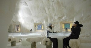 Forst_Russia_Snow_Hotel_Opened_Kamchatka_1_March
