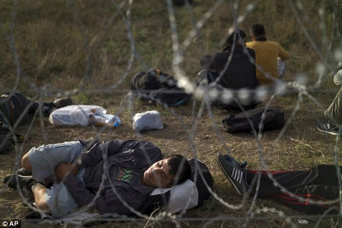 Germany_Creates_Iron_Curtain_Against_Refugees_Close_Country_Borders