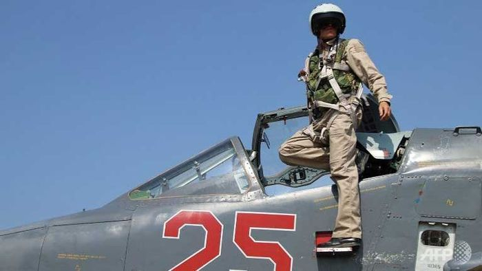 Russia_Continue_Bomb_Terrorists_Syria_Russian_Ministry_Defence_Said
