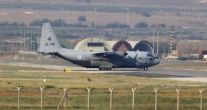 US_Air_Forces_Reported_19_Dead_Airmen_6_Months_Anti-Terrorist_Operation_Near_East