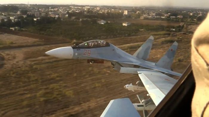 US_Gives_Green_Light_Moderate_Terrorists_Start_Fight_Against__Asad_After_Russia_Left_Syria