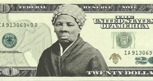 Afro-American_Woman_Harriet_Tubman_Replace_7th_US_President_20_DOllar_Banknote
