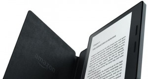 Amazon_Introduced_Electronic_Book_Kindle_Oasis_Record_Autonomy