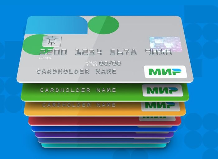 Russian_Payment_Bank_Card_Mir_Count_Grows_Fast