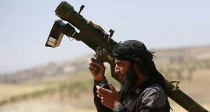 US_CIA_Plan_B_Syria_Aim_Give_Terrorists_Anti-Aircraft_Wepons_Destroy_Russian_Planes