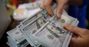 Dollar pauses after surge to seven-week high