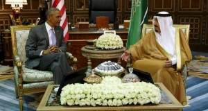 Mutual_Love_Between_Saudi_Arabia_US_Terorrist_Attack_9-11_Based_Blackmail