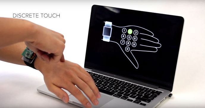 SkinTrack_System_Developed_US_Engineers_Makes_Human_Skin_Touchpad
