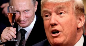 US_Media_Buried_President_Candidat_Trump_Because_Russian_Support