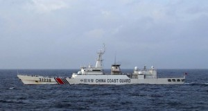Chinese, Russian navies sail into contested Japanese East China Sea waters
