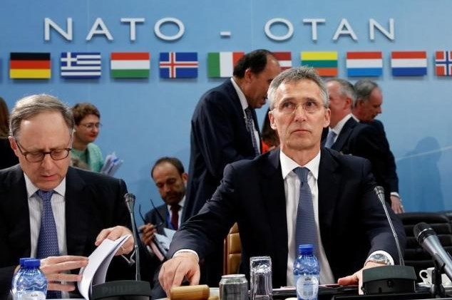 NATO to send troops to deter Russia, Putin orders snap checks