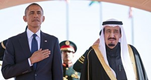 US_Saudi_Arabia_Friendship_Became_Stronger_Court_Refused_Publish_Records_Hijacked_Airplane