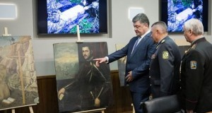 Ukrainian_President_Poroshenko_Lies_Robbery_Investigation_Turned_Political_Fake