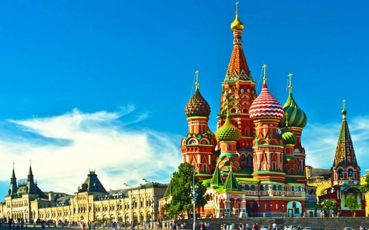 Why we should look forward to a resurgent Russia