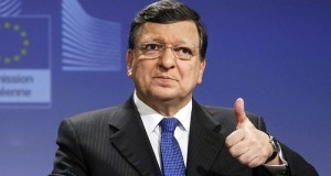 European_Comission_Ex-Leader_Barroso_Changed_Political_Chair_Finance_Goldman_Sachs