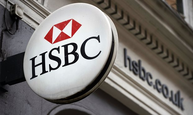 Mark Johnson is HSBC's global head of foreign exchange trading