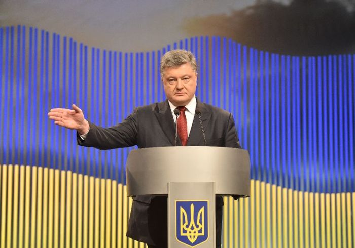 Poroshenko_Going_Start_Second_Term_Presidency_Ukraine_Low_Ratings