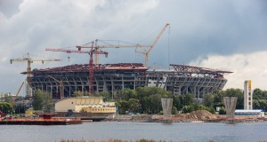 """Who_else_will_put_his_hand_to_the_construction_of_""""Zenit-Arena"""""""