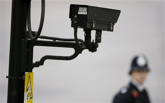London_Administration_Decided_Switch_Off_75_Cameras_Streets_Within_Busdget_Savings