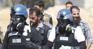 UN_Special_Comission_Proves_Syrian_Army_Usage_Chemical_Weapons_Called_Fabricated