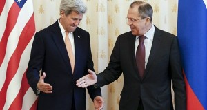US_Administration_Gave_Up_Syria_Letting_Assad_Solve_Problems_Fight_Against_Terrorists