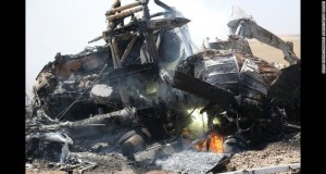 Western_Media_Calls_Destroyed_Russian_Humanitarian_Mi-8_Military_Helicopter_Attacked_Moderate_Groups