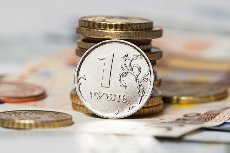 The_ruble_stood_at_the_backdrop_of_the_collapse_of_the_world_stock_market