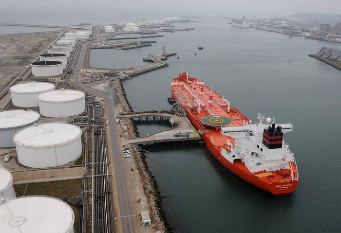 Baltic_Countries_Ports_Lose_Russian_Transit_Oil_2018_Moscow_Announced
