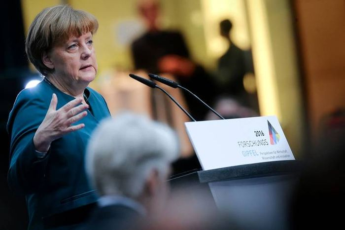 Angela_Merkel_Criticized_German_Business_Denying_Promote_TTIP