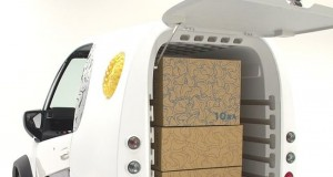 Kabuku_Honda_Created_3D-Printed_1-Seat_Mini_Electric_Vehicle_Delivery_Services