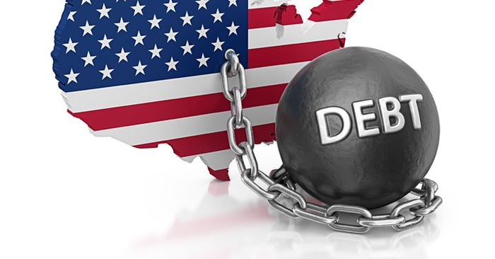 US_Debt_Growth_Rate_Critically_Rising_Before_Presidential_Election_8_November