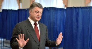 Ukrainian_Leader_Poroshenko_Started_Talks_Refusal_Donetsk_Lugansk_Regions