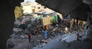 West_Accuses_Russia_Upcoming_Murder_275_Thousands_Syrians_Aleppo
