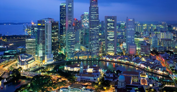 The_mountain_of_debt_brought_down_the_economy_of_Singapore