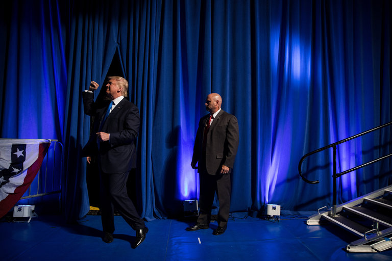 In_Russia,_he_admitted_that_he_had_maintained_contact_with_supporters_of_the_trump