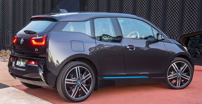 German_BMW_i3_Electric_Vehicle_Parameters_Grow_2017_Model_Line