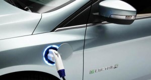 New_Toyota_Electric_Vehicle_Developing_Process_Lead_Four_Engineers