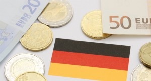 The_growth_of_the_economy_of_Germany_rushed_to_zero