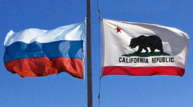 US_State_California_Going_Leave_America_Opening_Test_Embassy_Russia_Close_Months