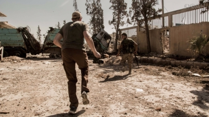 In_Syria,_the_militants_were_left_without_the_support_of_the_US_and_used_prohibited_methods