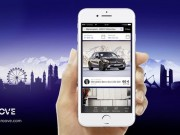 Daimler_AG_Started_Personal_Car_Rental_Service_Croove_Help_Rent_Vehicle_Online