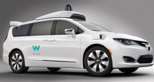 First_Serial_Electric_Vehicle_Google_Waymo_Become_Fiat_Chrysler_Pacifica